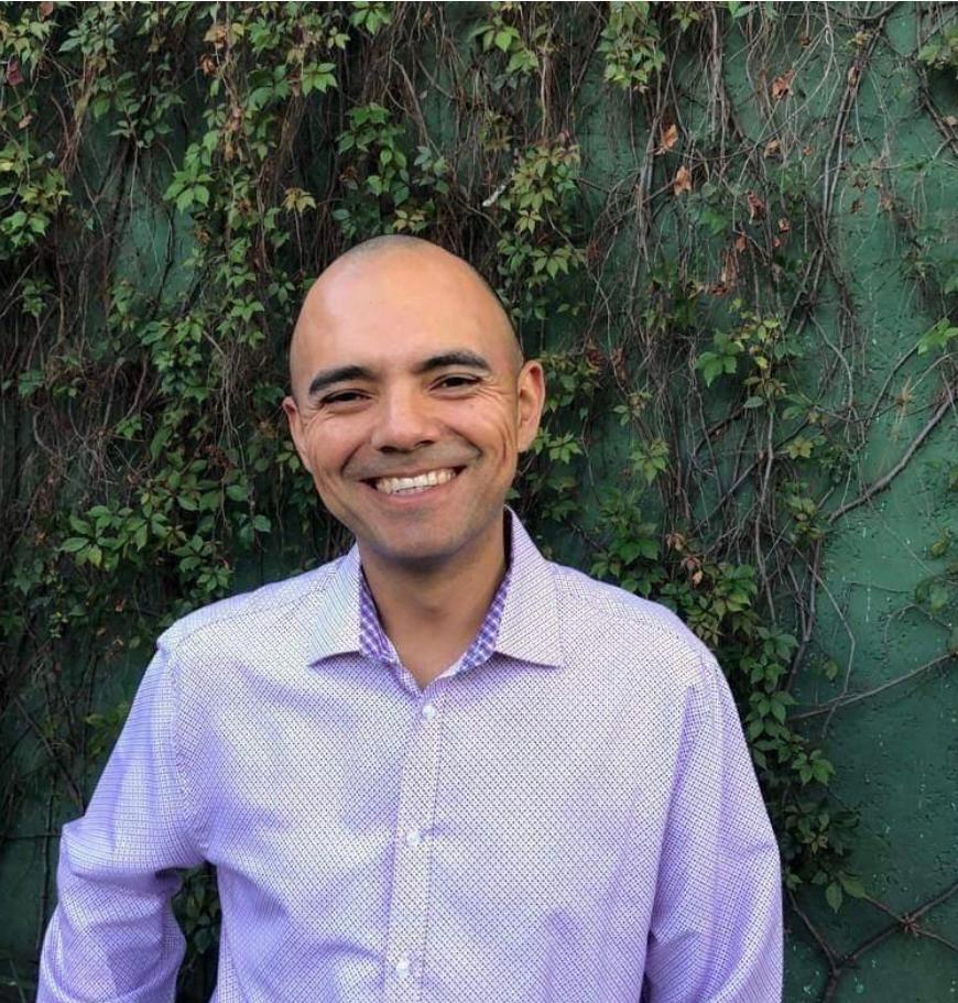 Erick Perez