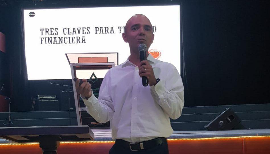 Erick Pérez 2